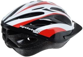 Фото 2 к товару Велошлем Cyclotech Helmet CHLO-15U