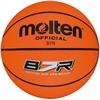 Мяч баскетбольный резиновый Molten Professional B7R - фото 1