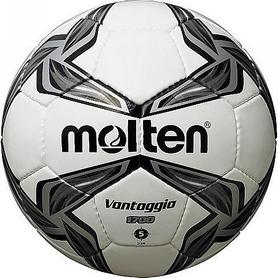 Фото 1 к товару Мяч футбольный Molten F5V1700
