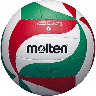 Мяч волейбольный Molten V5M1500