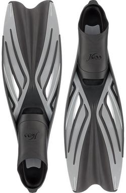 Ласты с закрытой пяткой Joss Fins F101-Z0
