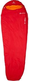 Мешок спальный Outventure Trek -6 L-XL левый (IE203LR2L)