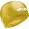 Шапочка для плавания Head 3D Racing L золотая - фото 1