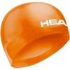 Шапочка для плавания Head 3D Racing М оранжевая - фото 1