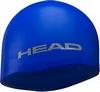 Шапочка для плавания Head Silicone Moulded MID темно-синяя - фото 1