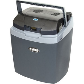 Автохолодильник Ezetil E3000 12/24/230V AES/LCD (23 л)