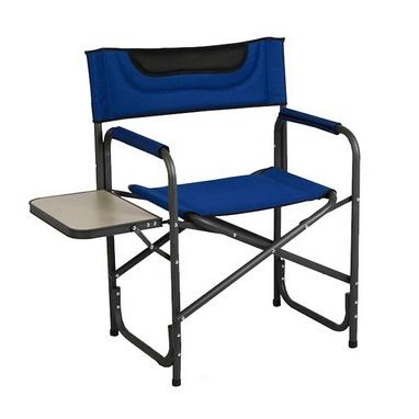 Кресло туристическое складное с полкой ТЕ-24 SD-150