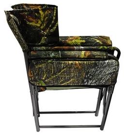 Фото 5 к товару Кресло туристическое складное с полкой
