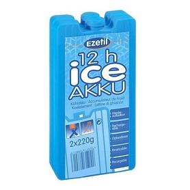 Аккумулятор холода Ezetil 2х220 гр