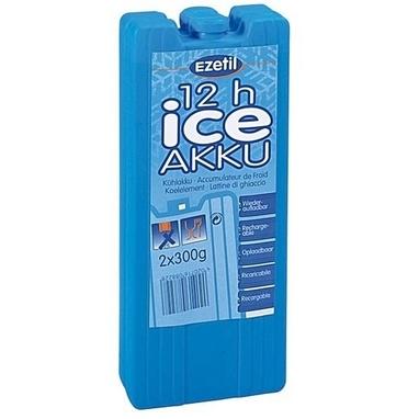 Аккумулятор холода Ezetil 2х300 гр