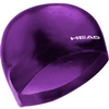 Шапочка для плавания Head 3D Racing L фиолетовая - фото 1