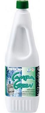 Жидкость для биотуалетов Thetford Campa Green 2 л