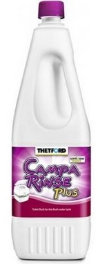 Жидкость для биотуалетов Thetford Campa Rinse Plus 2 л