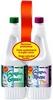 Жидкость для биотуалетов Thetford Duopack CG/CRP 1,5 л - фото 1