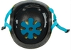 Шлем спортивный детский Reaction RHK2-6G2 - фото 4