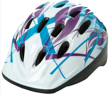 Шлем спортивный детский Reaction RHK3-6OZ