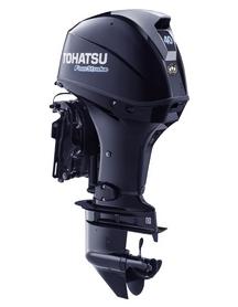 Мотор лодочный Tohatsu MFS40A ETL