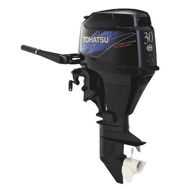 Мотор лодочный Tohatsu MFS30C EPS
