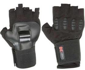 Фото 1 к товару Защита для катания (перчатки) Reaction Protective Gloves AGRWPR99 черные