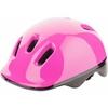 Коньки роликовые + шлем и защита Reaction розовый - фото 6