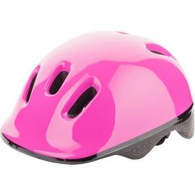 Фото 6 к товару Коньки роликовые + шлем и защита Reaction розовый