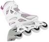 Коньки роликовые женские Reaction Women's Inline Skates R206W-0P белые - фото 2