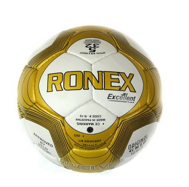 Мяч футбольный Ronex Grippy Excellent