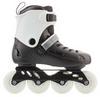 Коньки роликовые Reaction Inline skates URB14-BR черный/красный - фото 5