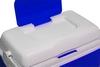 Термоконтейнер Pinnacle Eskimo (32 л) синий - фото 4