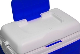 Фото 3 к товару Термоконтейнер Pinnacle Eskimo (32 л) синий