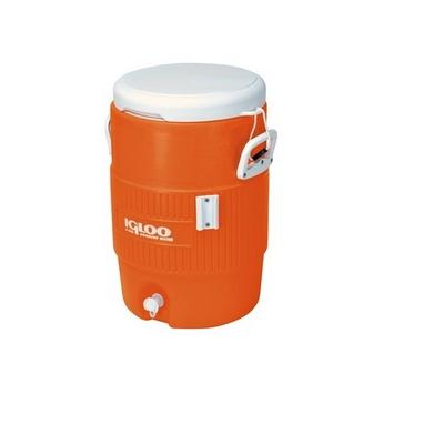 Термоконтейнер Igloo 5 Gallon Seat Top (18,9 л)