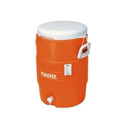 Фото 1 к товару Термоконтейнер Igloo 5 Gallon Seat Top (18,9 л)