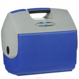 Фото 1 к товару Термоконтейнер Igloo Playmate PAL (0,6 л) синий