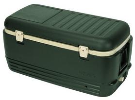 Термоконтейнер Igloo Sportsman 100 (98 л) зеленый