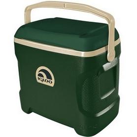Термоконтейнер Igloo Sportsman 30 (28 л) зеленый