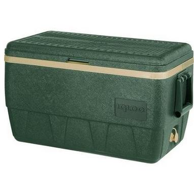 Термоконтейнер Igloo Sportsman 30 (49 л) зеленый