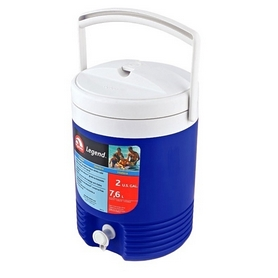 Термоконтейнер Igloo Sport 2 Gallon (7,6 л) синий