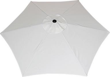 Зонт садовый ТЕ-004-270 (270 см)
