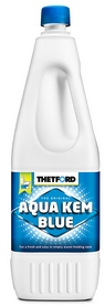 Жидкость для биотуалетов A/K Blue 2 л