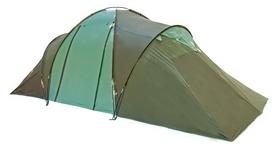Палатка шестиместная Camping-6