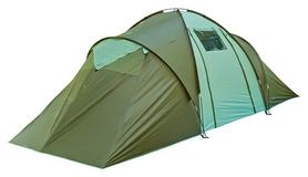 Фото 2 к товару Палатка шестиместная Camping-6