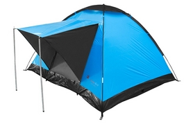 Фото 2 к товару Палатка трехместная Easy Camp-3
