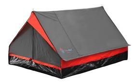 Фото 1 к товару Палатка двухместная Minipack-2