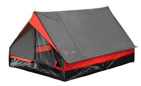 Фото 2 к товару Палатка двухместная Minipack-2