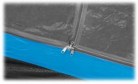 Фото 3 к товару Палатка двухместная Monodome-2