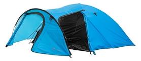 Фото 2 к товару Палатка четырехместная Travel Plus-4