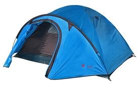 Фото 1 к товару Палатка четырехместная Travel-4