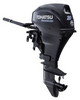 Мотор лодочный Tohatsu MFS20D EFL - фото 1