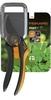 Секатор садовый Fiskars SmartFit (111610) - фото 2