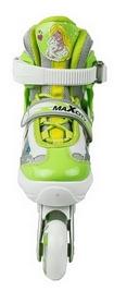 Фото 2 к товару Коньки роликовые MaxCity Rio Green
